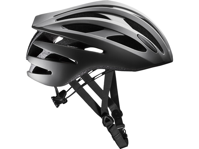 Mavic Aksium Elite Casco Hombre, black metal